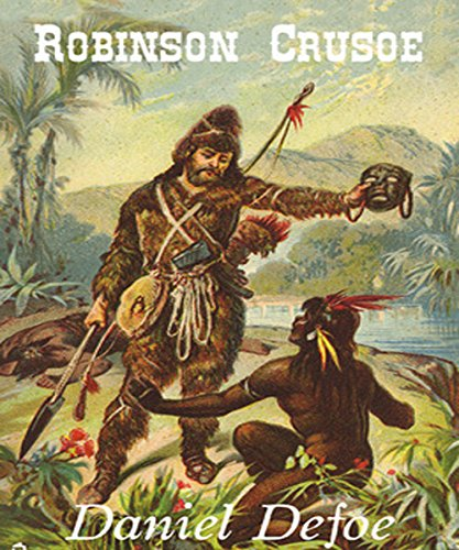 robinson crusoe as bildungsroman 522 robinson crusoe and verisimilitude implied bildungsroman has a development history, and attempt to reveal it by way of critical discernment.