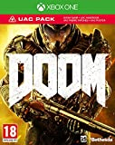 Doom Uac Fr Xbox One