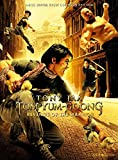 Tom Yum Goong - Revenge of the Warrior - 3-Disc Limited Uncut Collector's Edition auf 444 Stück/Mediabook Cover C - Blu-ray Collector's Edition