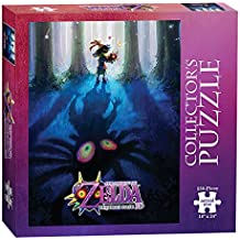 ZELDA - Puzzle The Legend of Zelda Majoras Mask Monster Hunter
