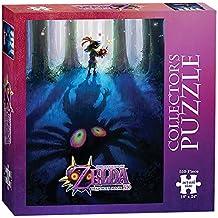 ZELDA - Puzzle The Legend of Zelda Majoras Mask Monster Hunter
