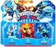 Skylanders: Trap Team - Triple Single 2