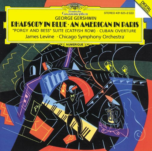 Gershwin: Rhapsody In Blue; An...