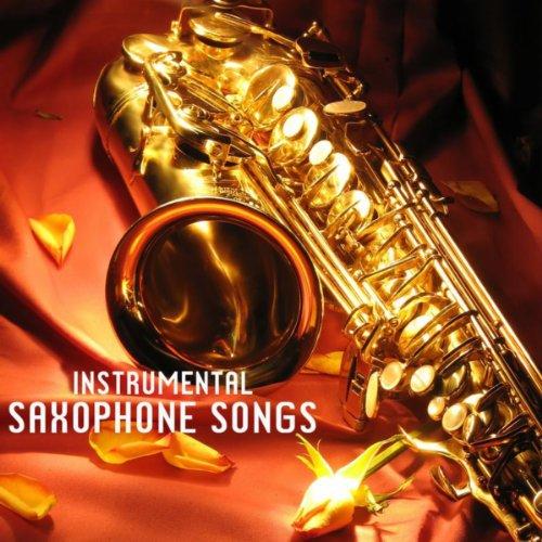 Instrumental Saxophone Songs - Relaxing Jazz Pianobar Songs Piano Bar Backroung Music