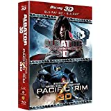 Albator 3D + Pacific Rim 3D