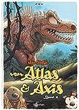 Die Saga von Atlas & Axis. Band 4