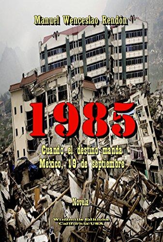 1985 (WIE nº 432) por Manuel Wenceslao Rendón