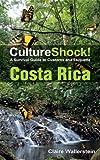 Best Rico De La Souths - CultureShock! Costa Rica Review