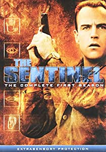 Sentinel: Complete First Season [Import USA Zone 1]