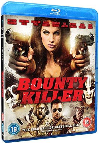 Bounty Killer [DVD] (IMPORT) (Keine deutsche Version)