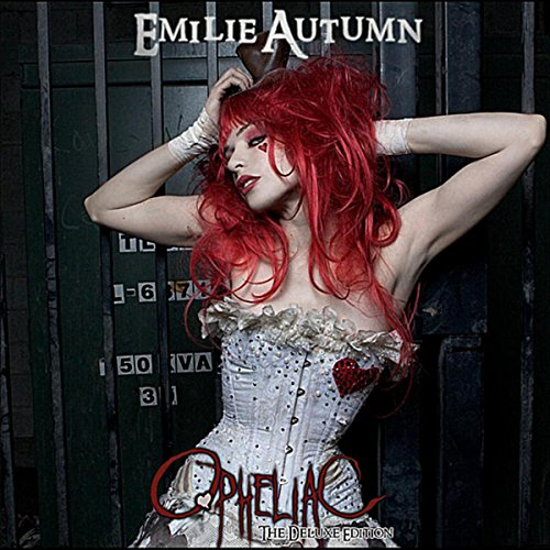 "Emilie Autumn The Asylum For Wayward Victorian Girls: Excerpt From The Book ""The Asylum For Wayward Victorian"
