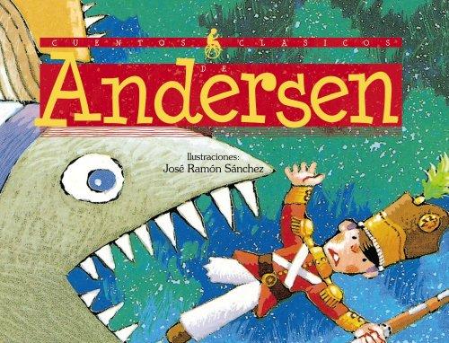 Cuentos Clásicos de Andersen (Infantil Y Juvenil - Cuentos Infantiles)