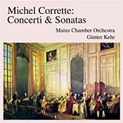 Concerto For Organ, Flute And Strings In D Minor: III. Allegro