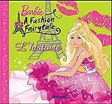 Barbie, la magie de la mode : L'histoire du film