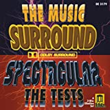 The Music Surround Spectacular - The Tests [Import allemand]