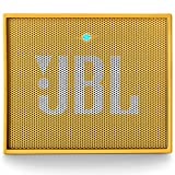 Best Bluetooth Speakers - JBL GO Portable Wireless Bluetooth Speaker (Yellow) Review