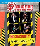 From The Vaults: No Security - San Jose 1999 -The Rolling Stones [Blu-ray]