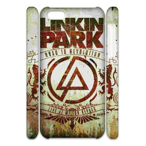 LP-LG Phone Case Of Linkin Park For Iphone 4/4s [Pattern-6] Pattern-2