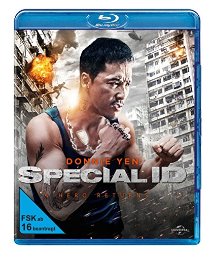 SPECIAL ID - MOVIE