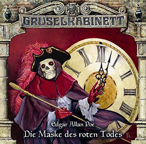 ge 46: Die Maske des roten Todes (Tod Der Roten Maske)