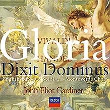 Gloria / Dixit Dominus