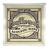 Ernie Ball EP02070 Jeu de cordes pour Basse acoustique