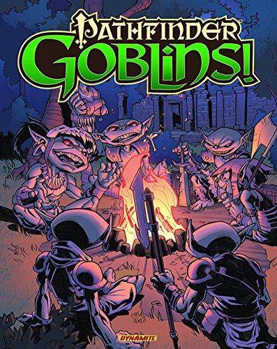 Pathfinder: Goblins