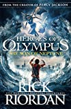 Heroes of Olympus: The Son of Neptune (Heroes Of Olympus Series Book 2)