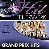 Hit Feuerwerk - Grand Prix Hits -