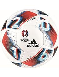 adidas Euro16 Sala5X5 - Sac de sport pour Homme, couleur Blanc