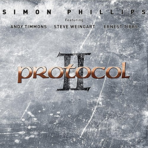 Protocol II by CD Baby
