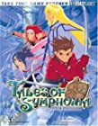 Tales Of Symphonia? Official Strategy Guide