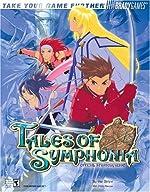 Tales Of Symphonia? Official Strategy Guide de Dan Birlew