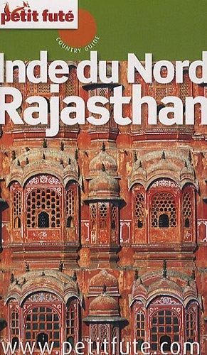 Petit Futé Inde du Nord Rajasthan