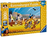Ravensburger 10626 100pc(s) puzzle - Puzzles (Jigsaw puzzle, Cartoons, 6 yr(s), Boy/Girl, 490 mm, 360 mm)