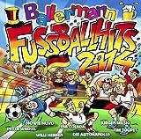 Ballermann Fußball Hits 2014