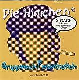 Songtexte von Die Hinichen - Gruppensex im Pensionistenheim