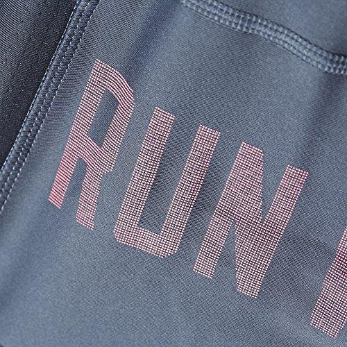Adidas Gris - Gris/rose