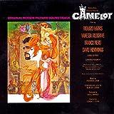 Songtexte von Lerner & Loewe - Camelot: Original Motion Picture Sound Track