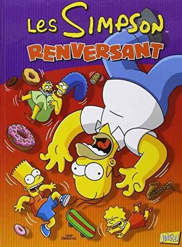 Les Simpson, Tome 27 :