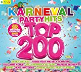 Karneval Party Hits Top 200 Vol.2