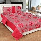 Touche Premium Cotton Floral Designer Be...