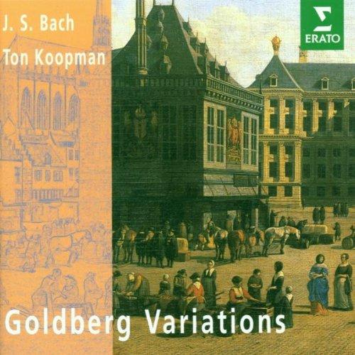 Bach, Johann Sebastian: Goldberg Variations