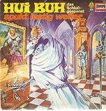 Folge 03 - Hui Buh spukt lustig weiter [Vinyl LP]