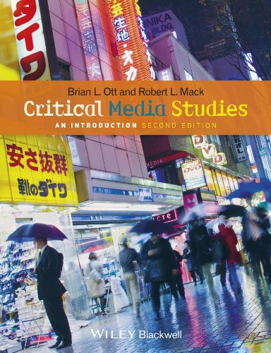 Critical Media Studies: An Introduction (English Edition) (The Slide Society Critical)