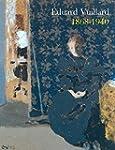 �douard Vuillard 1868-1940