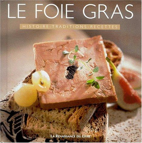 Le foie gras (Mini Beaux Livr) -