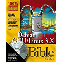 Debian GNU /Linux 3.1 Bible