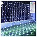 Ollny LED Net Fairy String Decorative Light