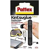 Pattex Flexibele klei voor kinderen, zwart
